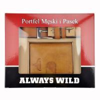 Always Wild PSB-D1072L-01-GG
