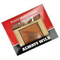 Always Wild PSB-N7-02-GG
