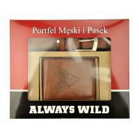Always Wild PSB-N7-01-GG