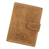 Wild N4L-P-CHM RFID