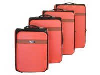 Bossages01 - 4 walizki w 1!
